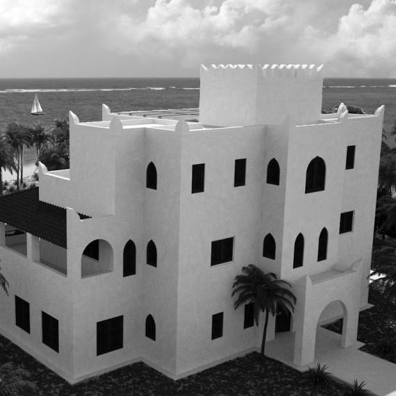 coasthouse